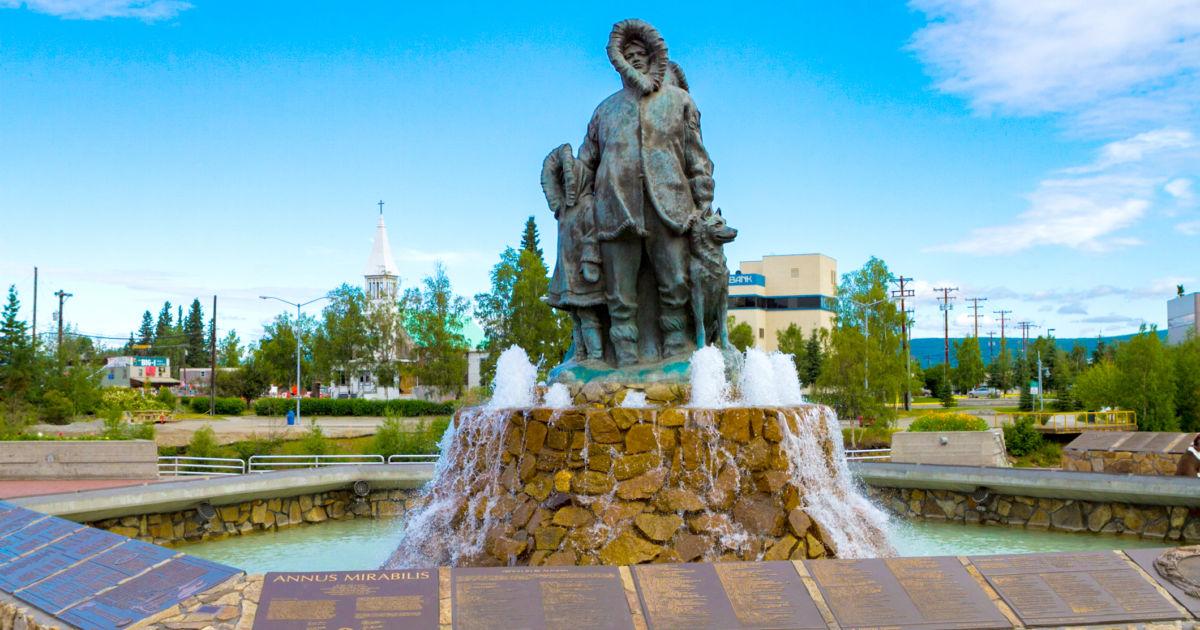 5 things to do in fairbanks alaska budget travel - Interior women s health fairbanks ak ...