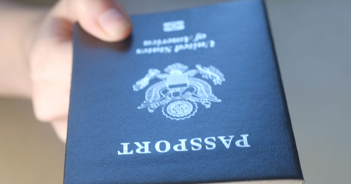 Read This Before You Renew Your Passport Budget Travel