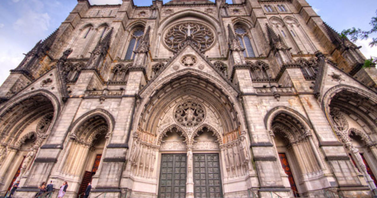 12 Most Beautiful Churches in America | Budget Travel