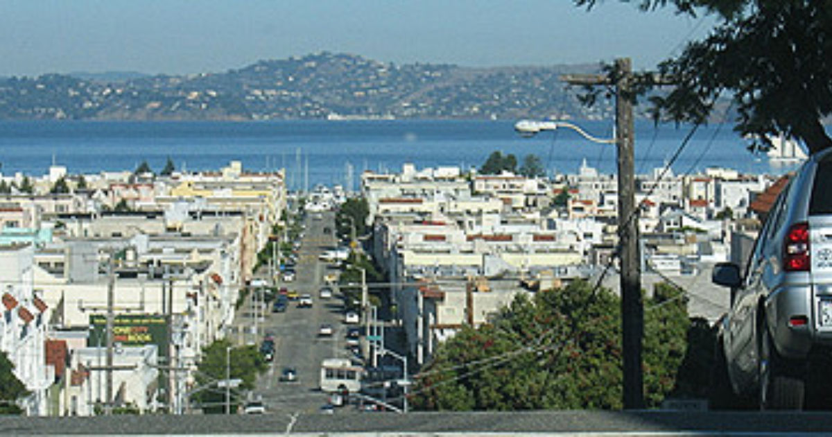 Rent A Car By The Hour San Francisco