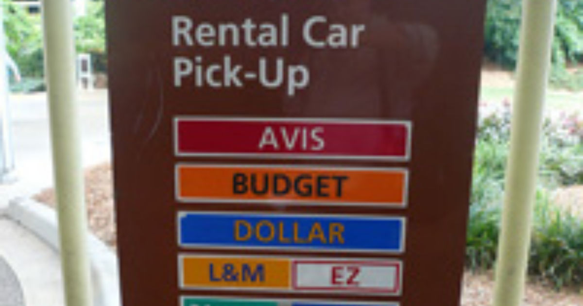 Can I Show Up To A Car Rental Without Reservation