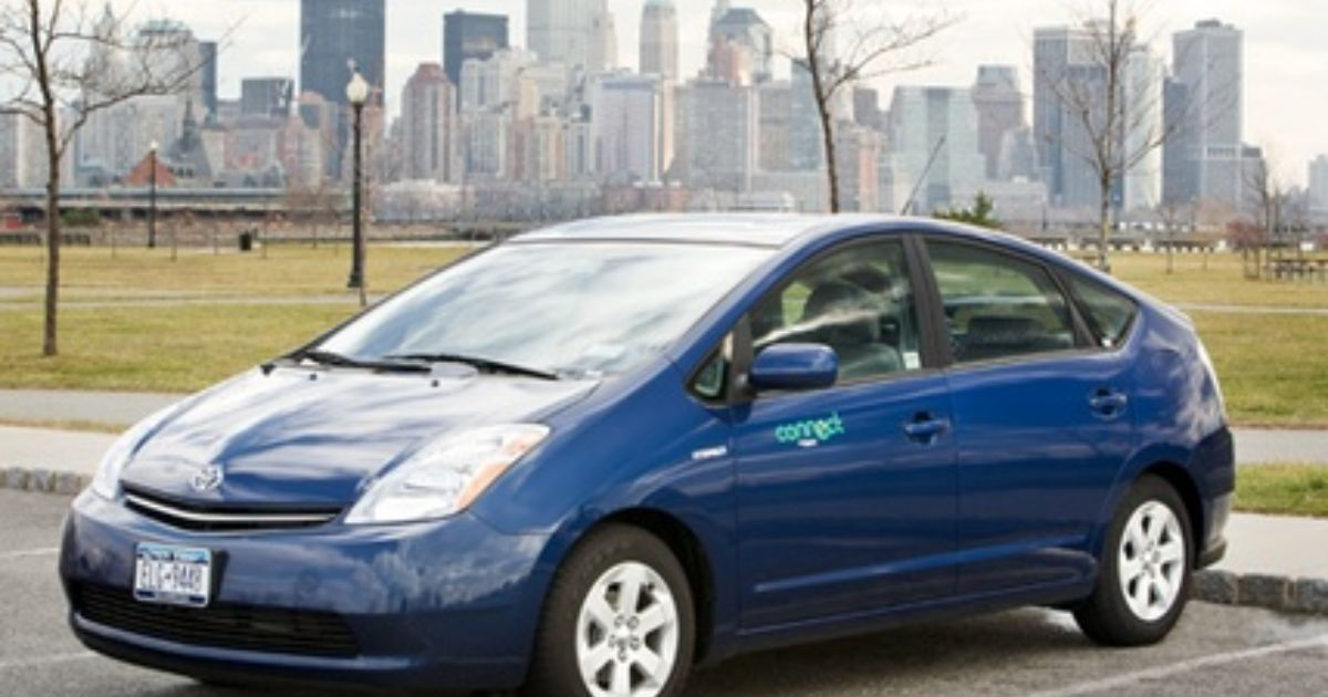 "New York City: Hertz Starts ""pay As You Go"" Car…"