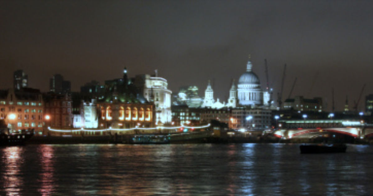 London 5 Surprising Essentials To See Before You Die Budget Travel