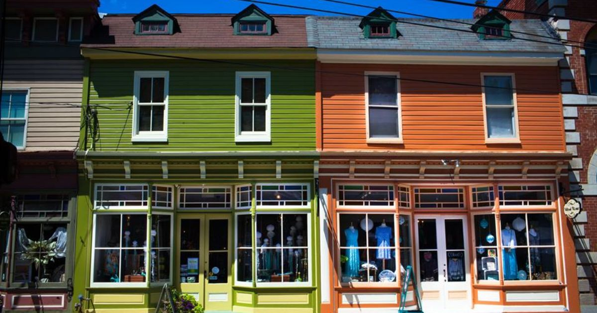 10 Coolest Small Towns In America 2016 Budget Travel