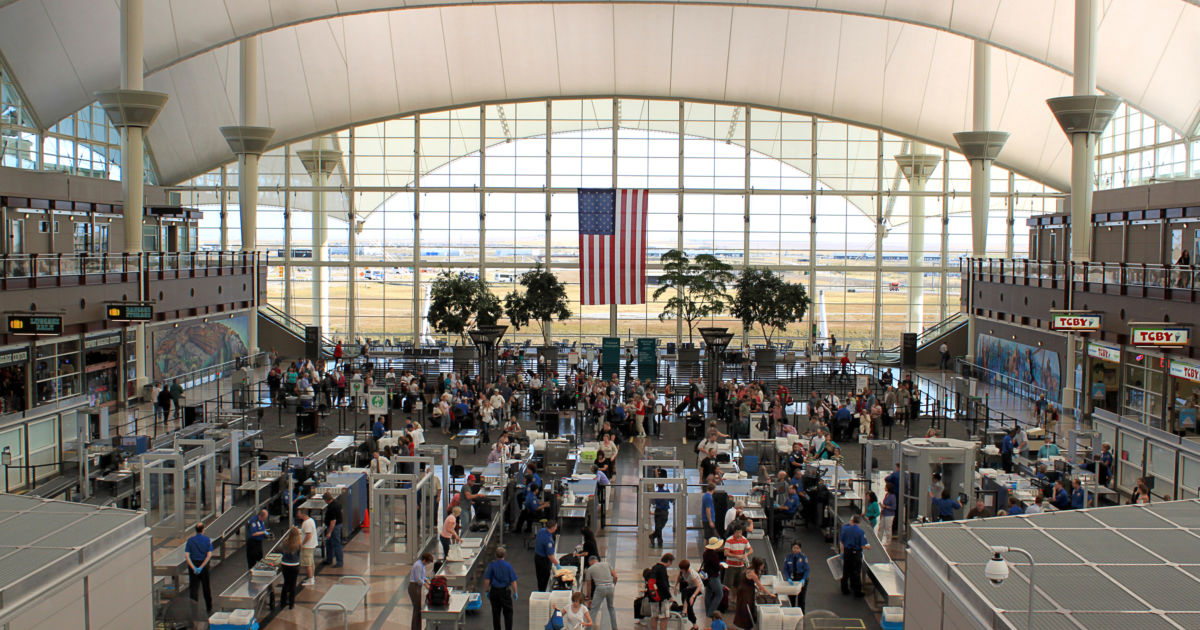 Airport Security FAQ – SnallaBolaget