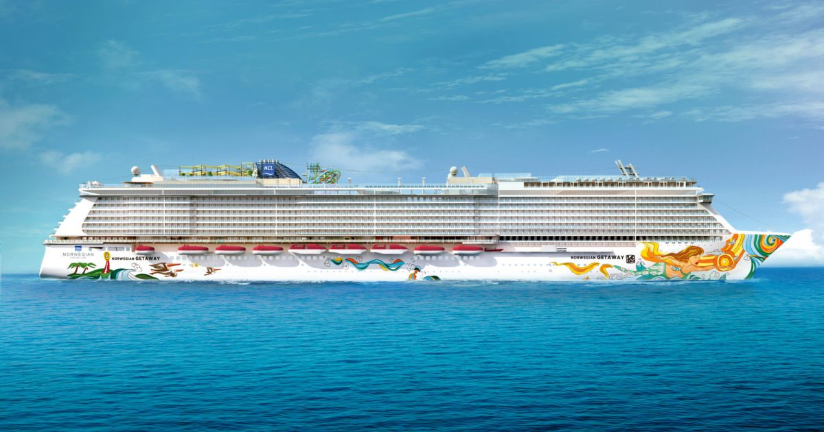 Cruises of a Lifetime You Can