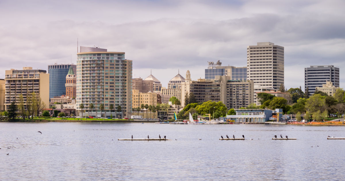 7 Things To Do In Oakland Ca Budget Travel