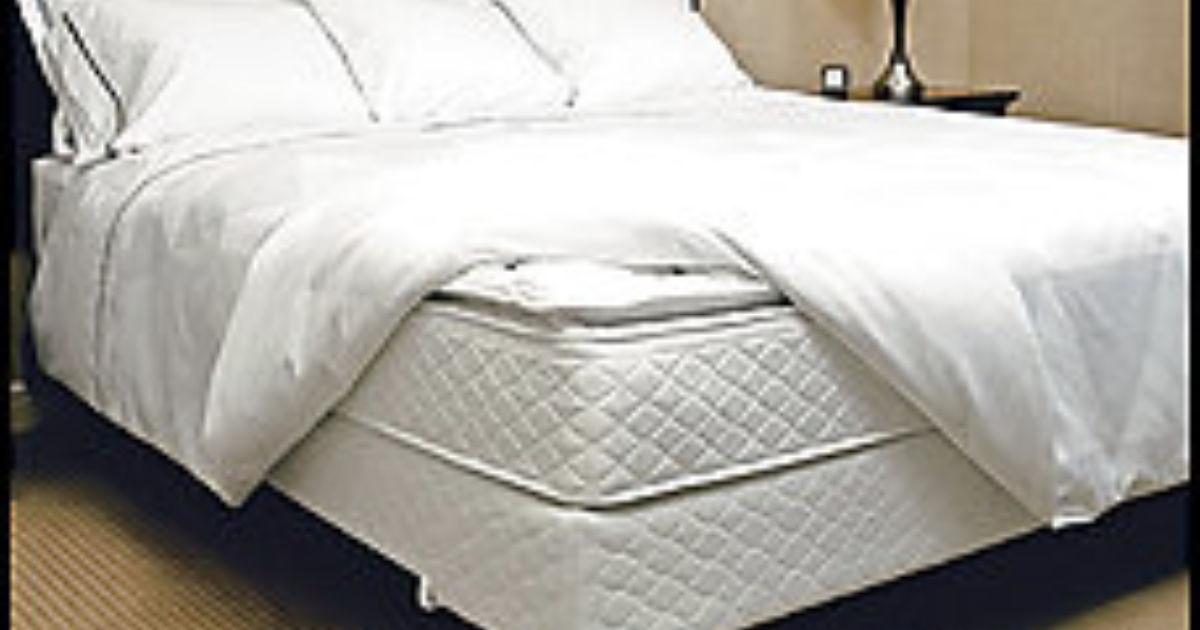 Adjustable Beds Amp BYO Sheets Budget Travel