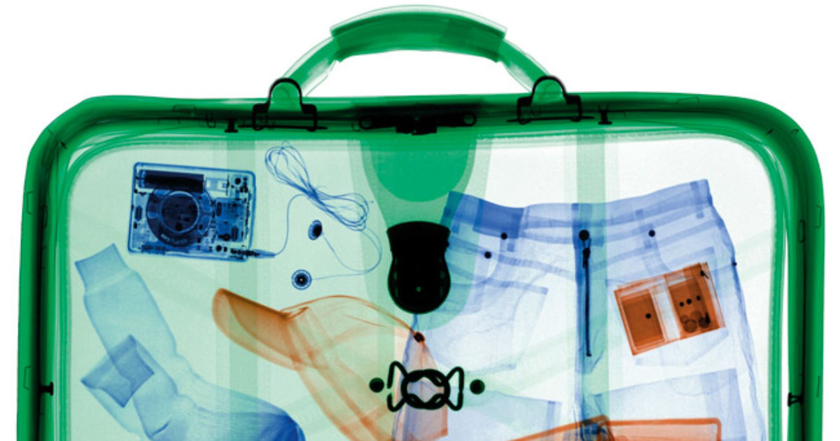 7 Surprising Items That Set Off Airport Security Budget