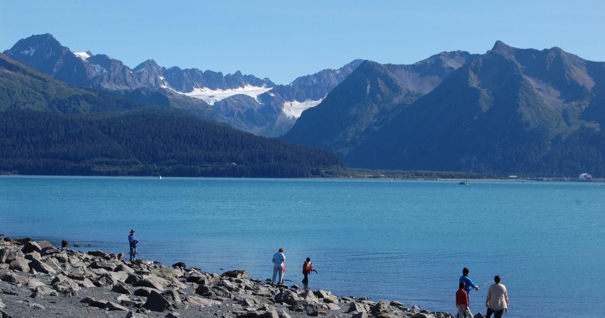 5 Unforgettable Experiences In Seward Alaska Budget Travel