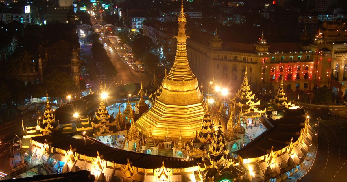 8 reasons to visit yangon  myanmar