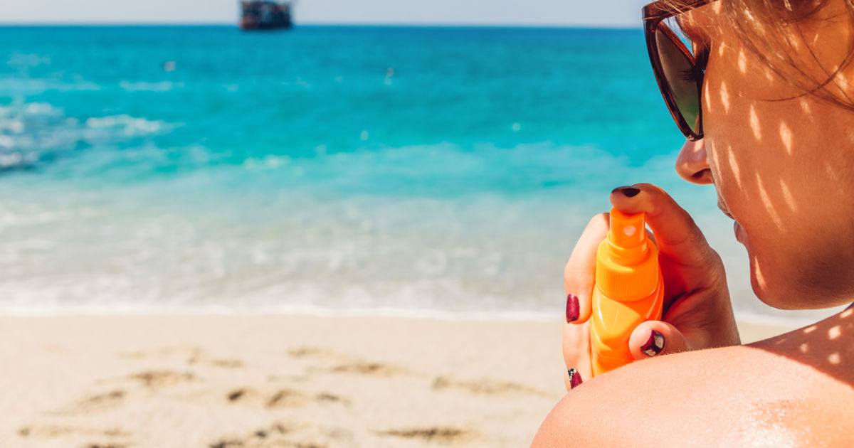 Image result for Don't let summer wreak havoc on your skin, use these tips