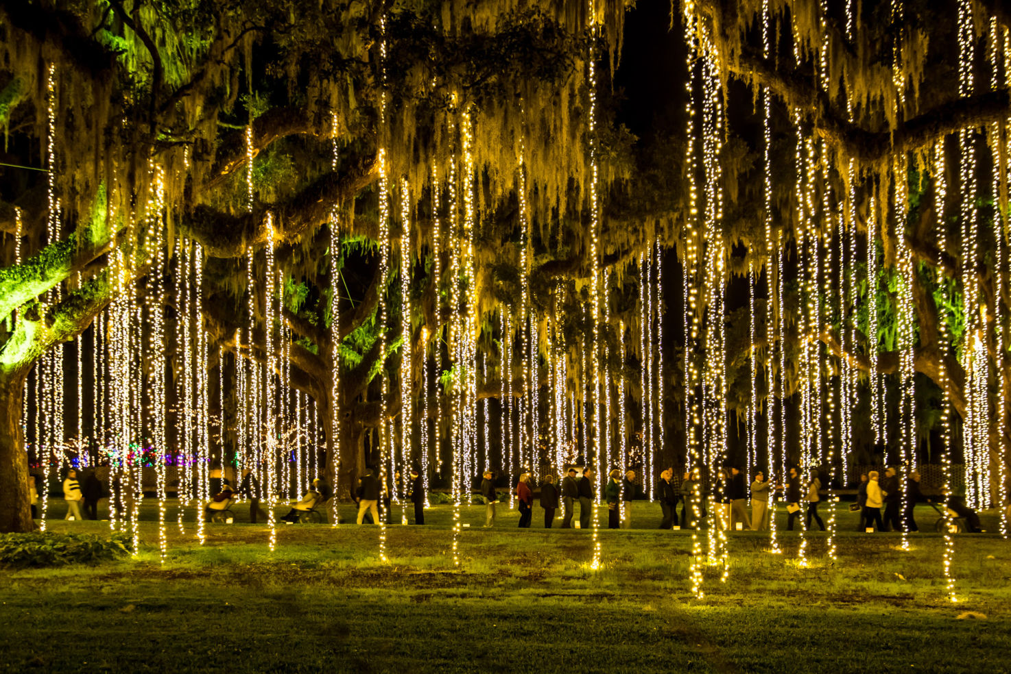Night of A Thousand Candles, Myrtle Beach, South Carolina