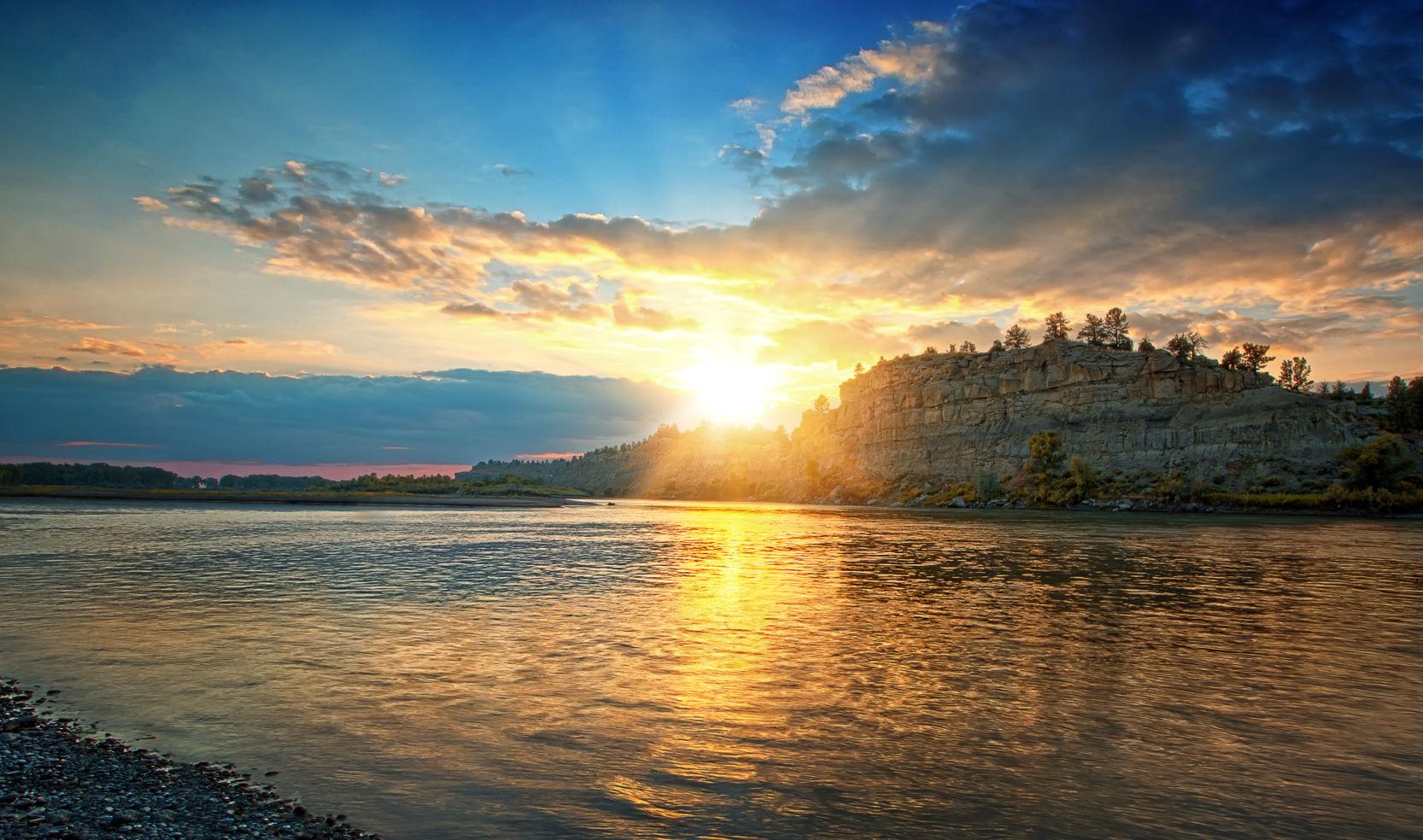 Meet Montana S Urban Trailhead Budget Travel