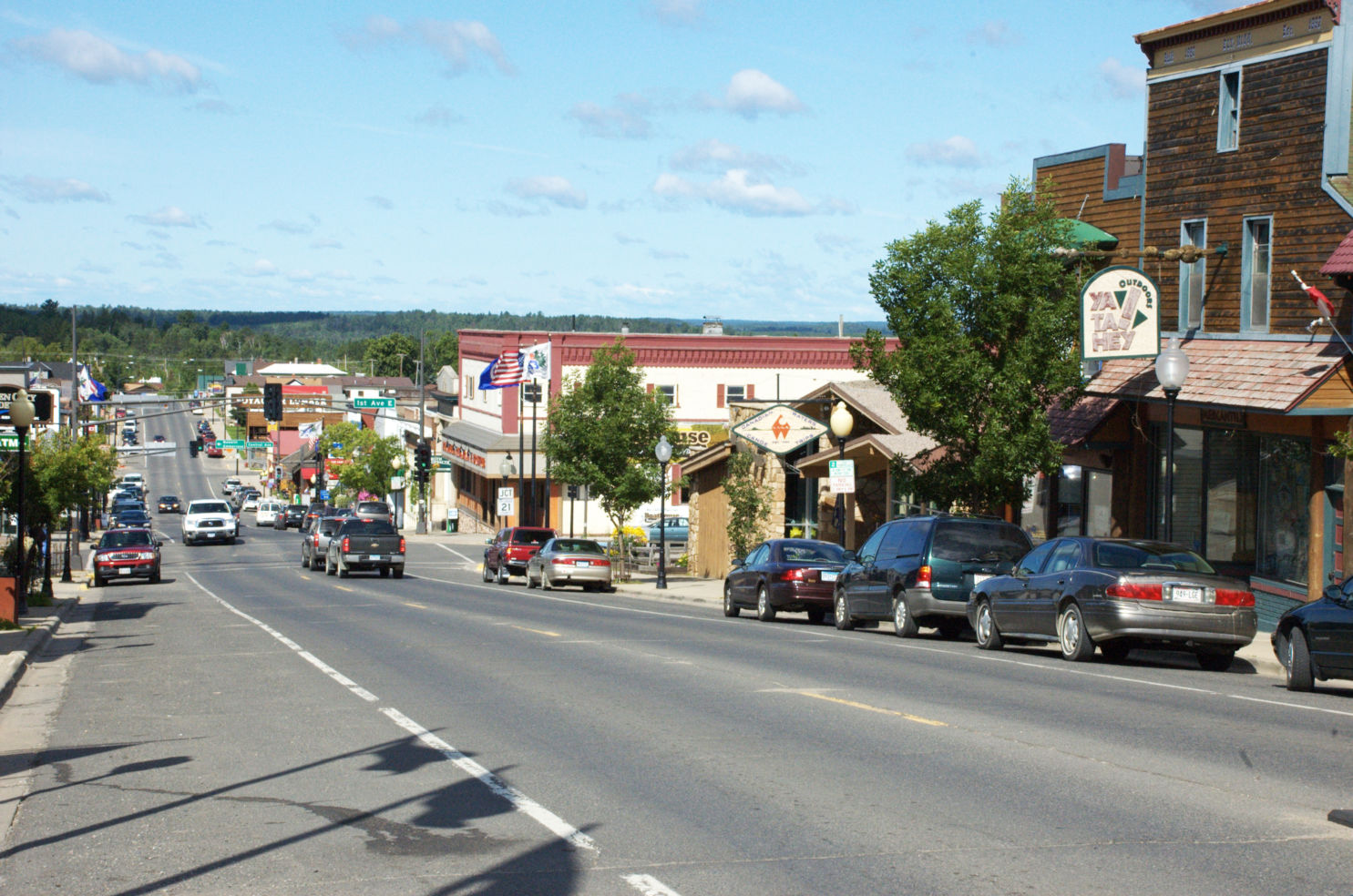 100 Coolest Small Towns In America Budget Travel