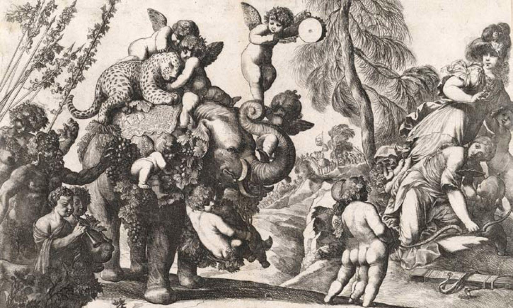 triumph of dionysos essay example