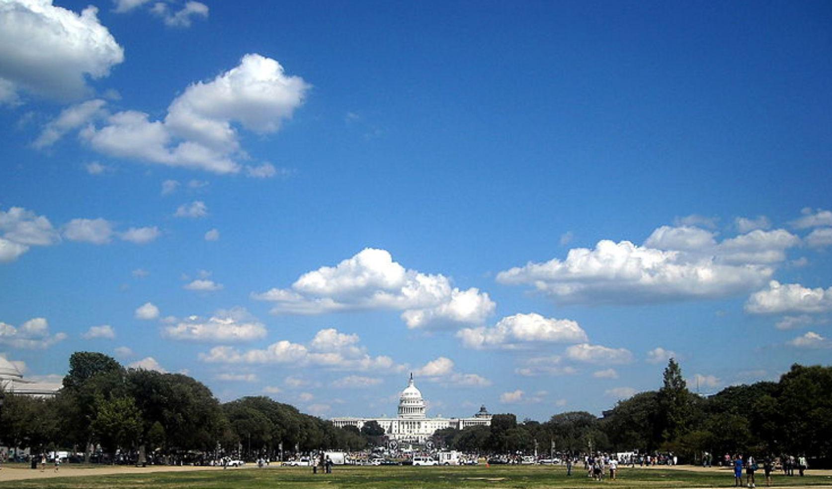 13 Bucket List Landmarks Every American Should See