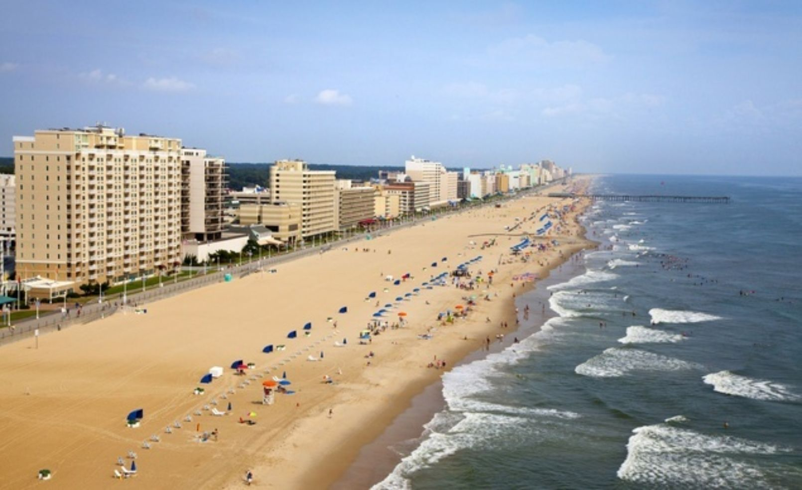How Is The Weather In Virginia Beach