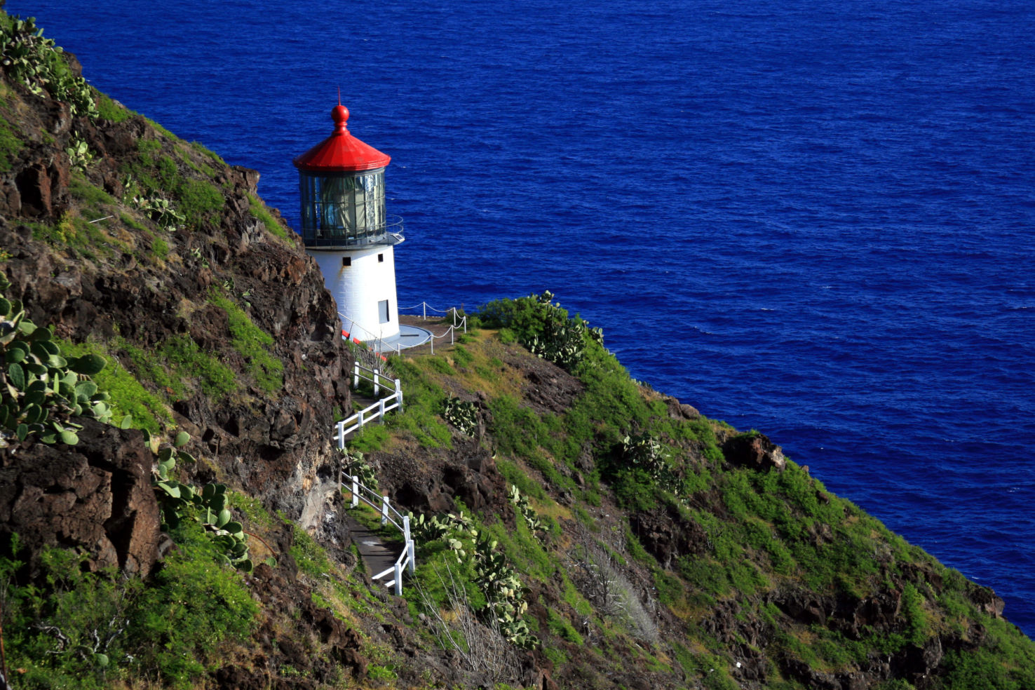 Hawaii Lighthouse
