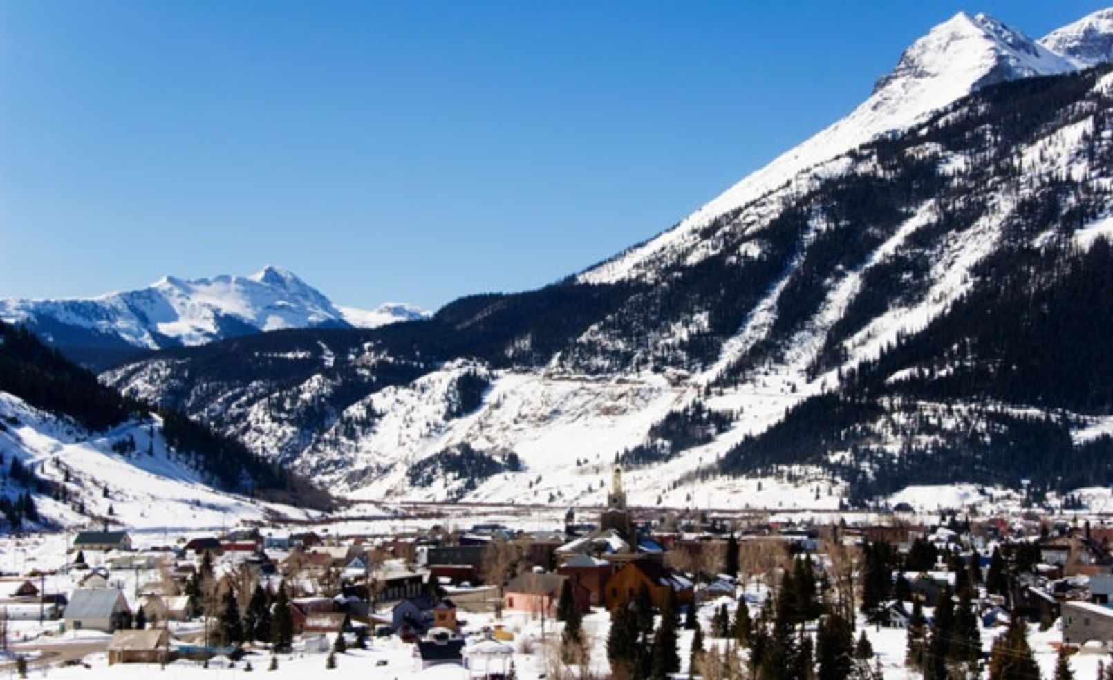 Coolest Winter Destinations In America Budget Travel