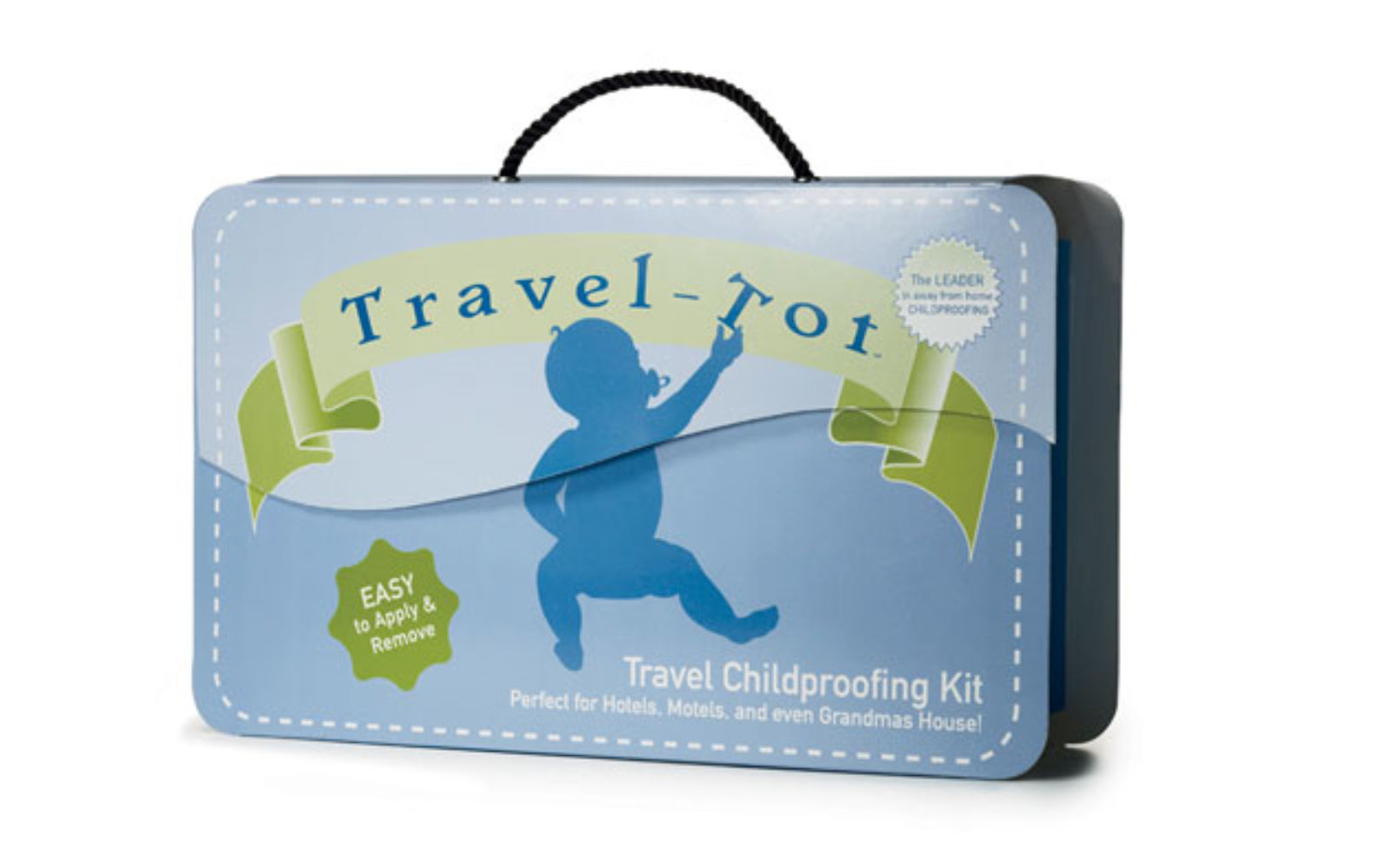 Travel-Tot Childproofing Kit