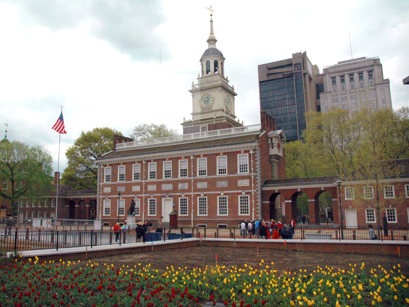 2014_Best-Places_Philadelphia_Independence-Hall