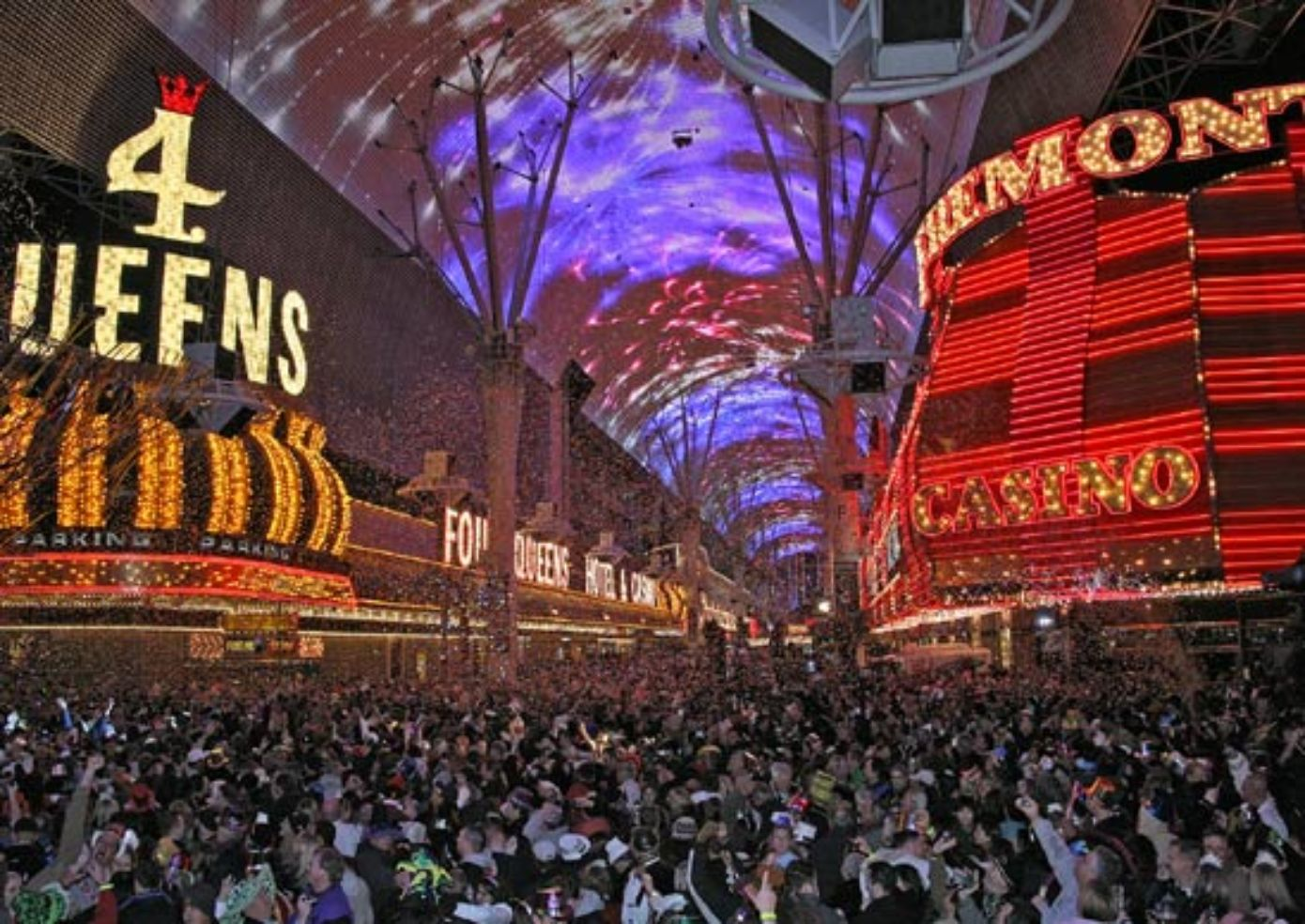 Best Hotel Deals Las Vegas New Years Eve