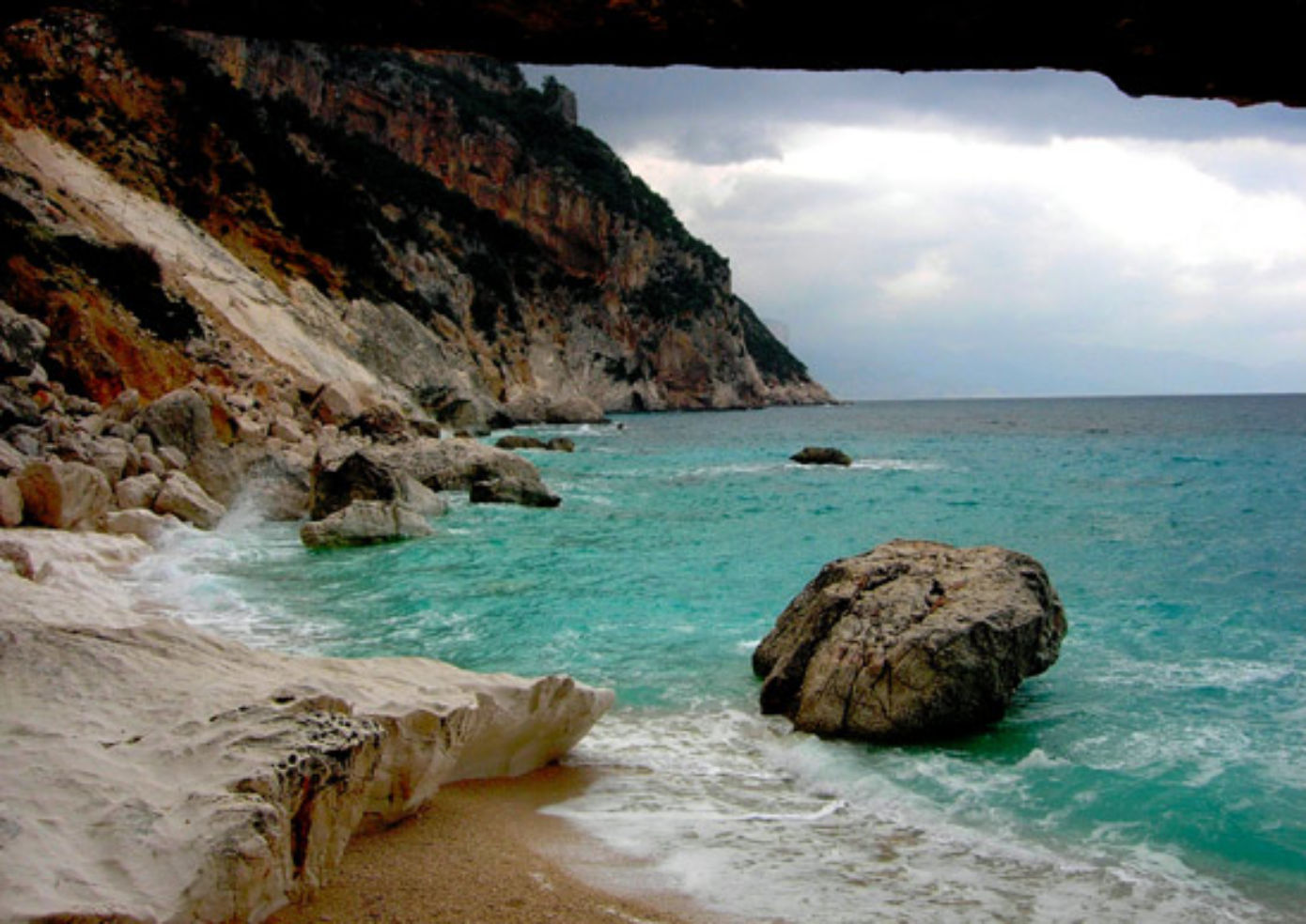 Sardinia Italy S Island Surprise Budget Travel