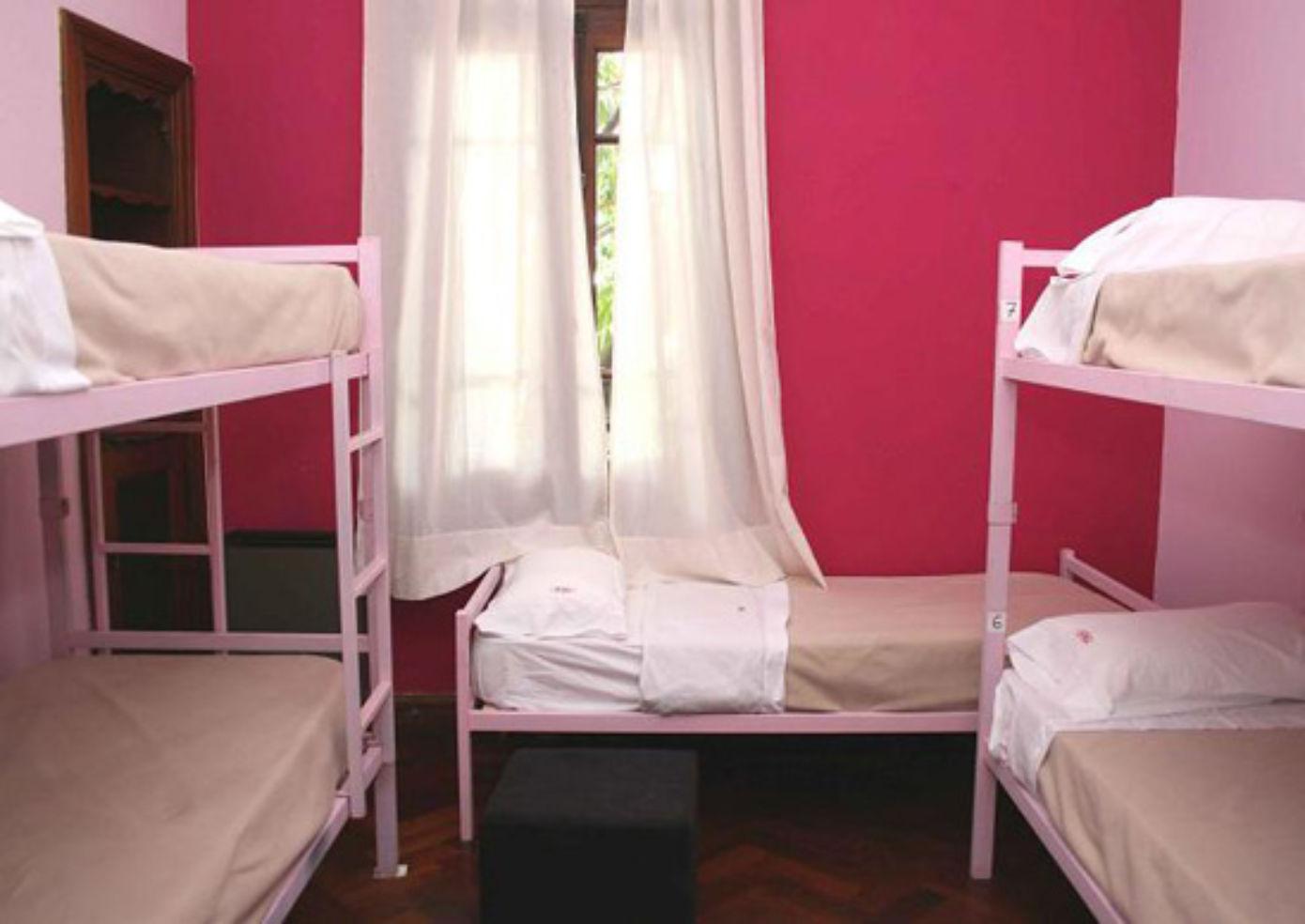 Trip Recoleta Hostel