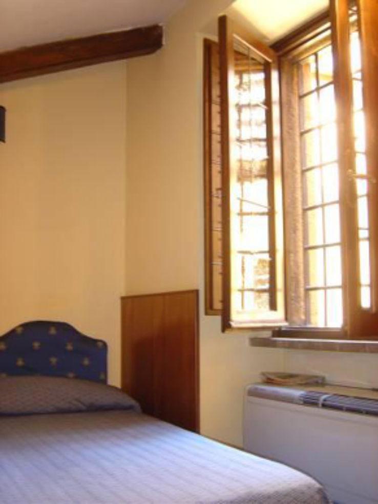 Hotel Antico Borgo di Trastevere