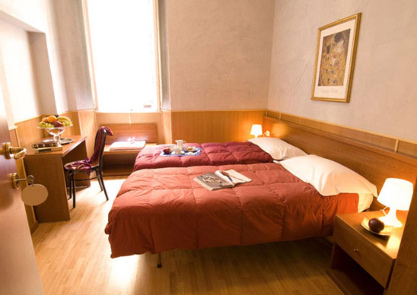 Hotel Mimosa