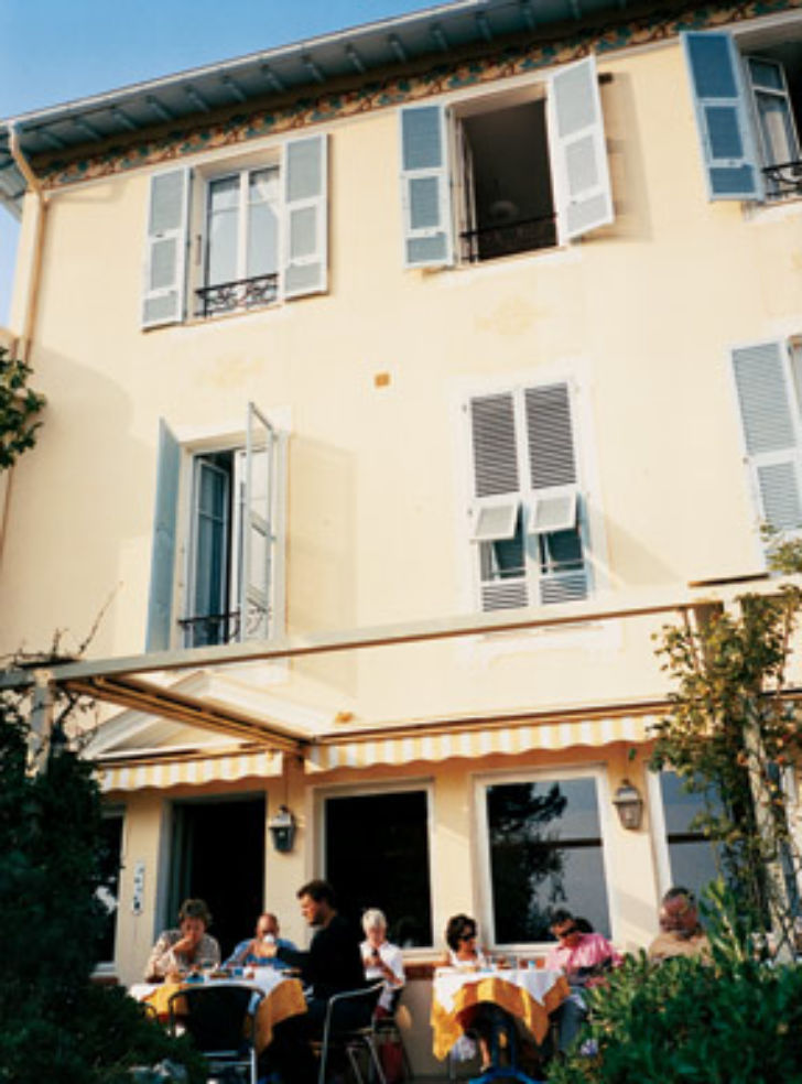 Hotel Brise Marine