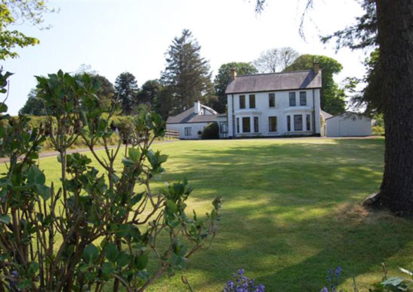 Ardeen House