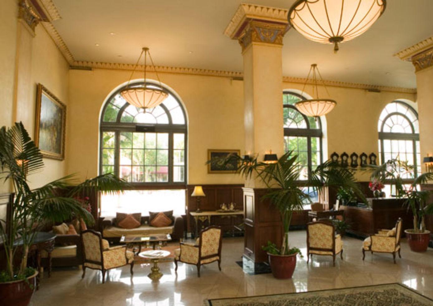 Culver Hotel