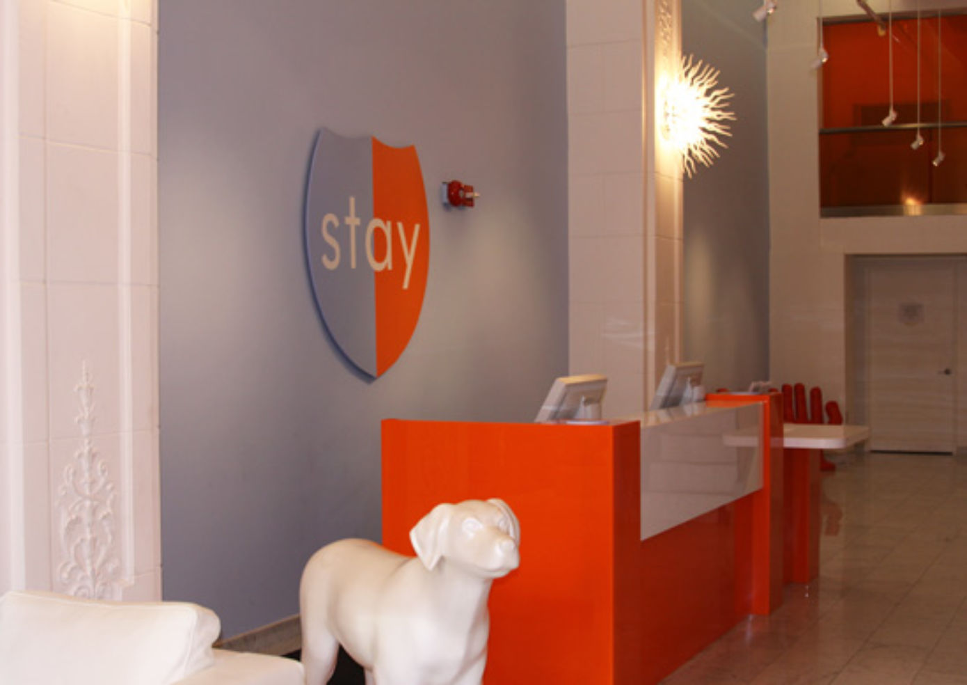 Stay, a hostel in Los Angeles