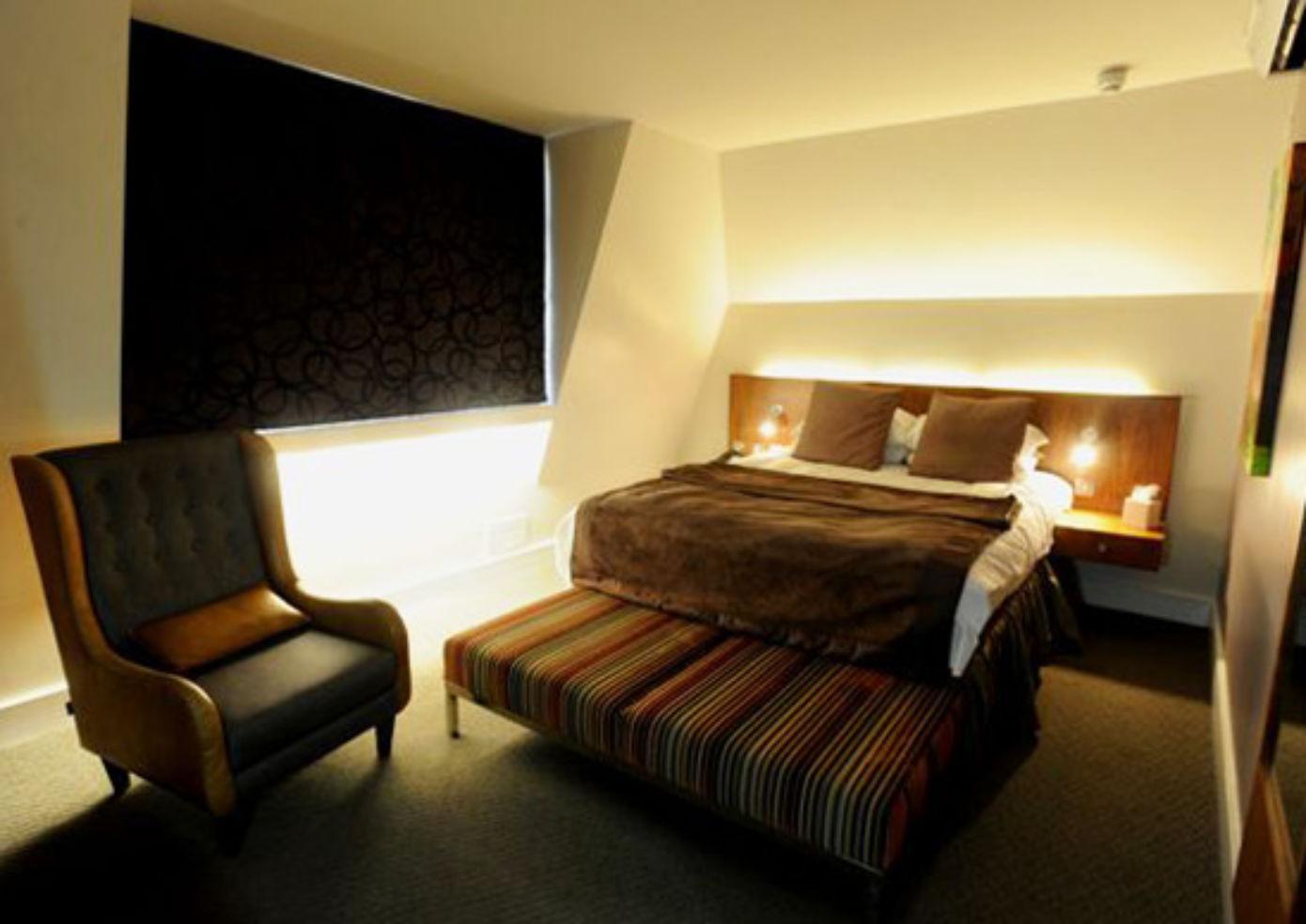Hotel 55