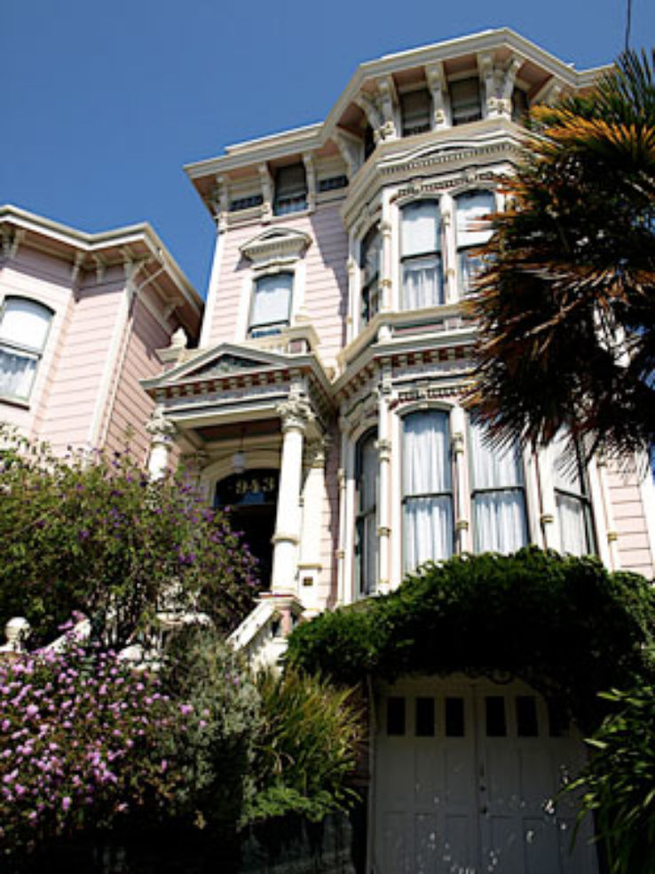 The Inn San Francisco