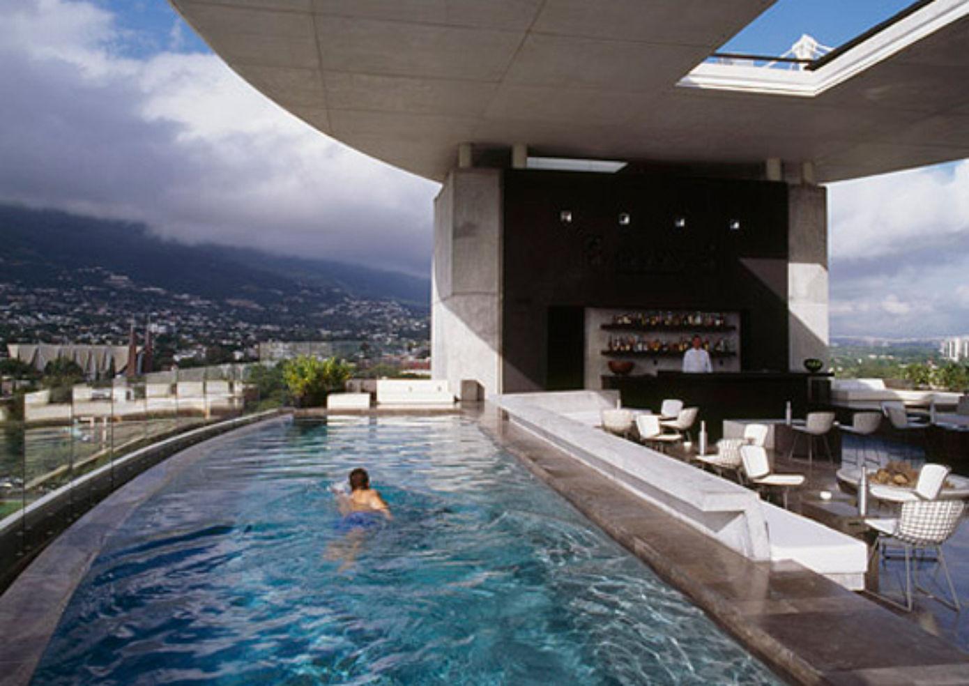 Hotel Habita Monterrey
