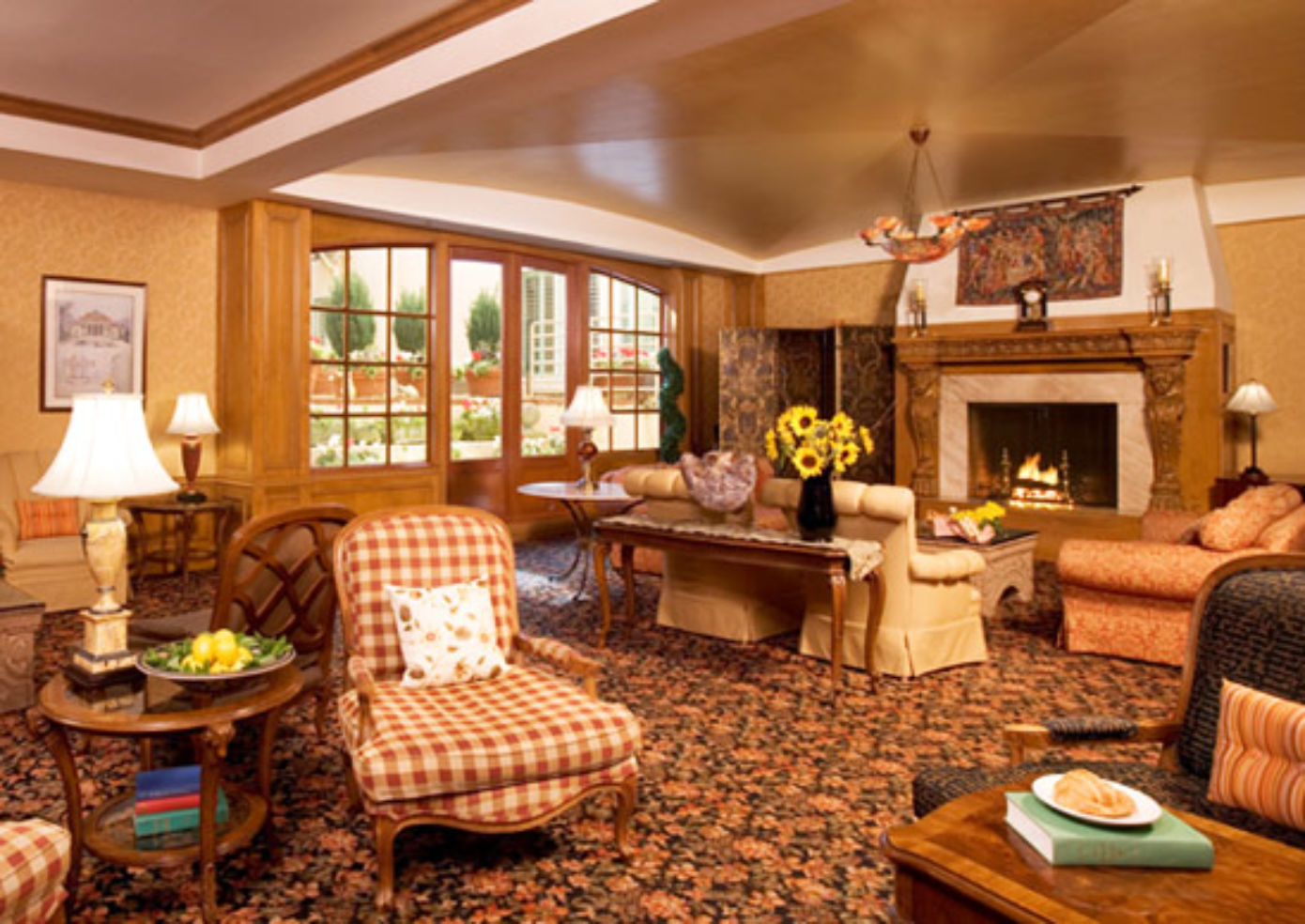 Best Western Tuscan Inn