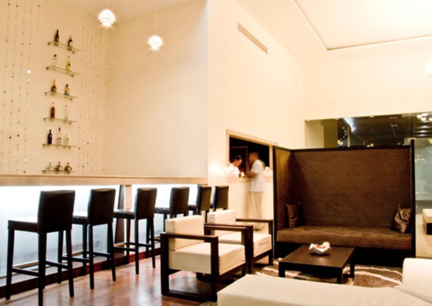 Hotel Contempo in Nicaragua