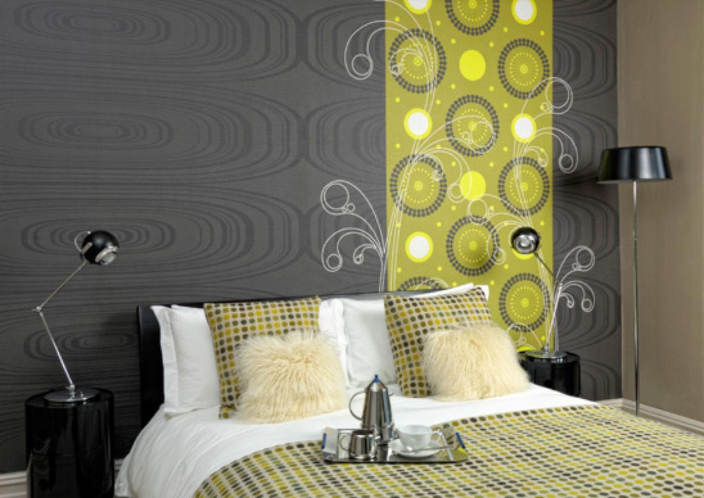 A room at Fronlas