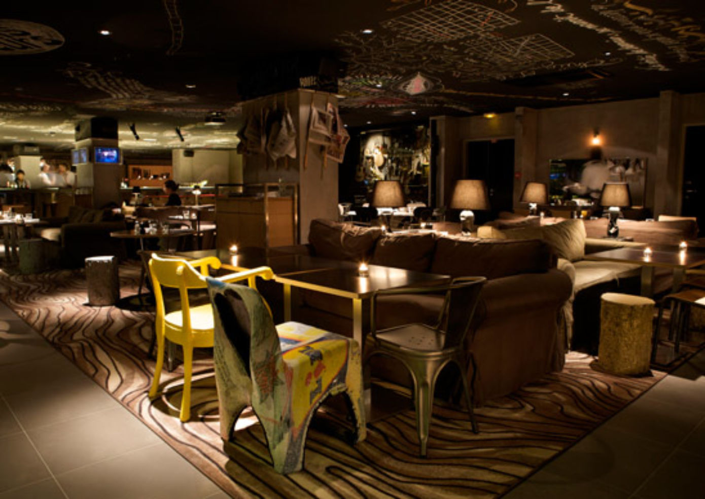 World 39 s best boutique hotels budget travel for Boutique hotels worldwide