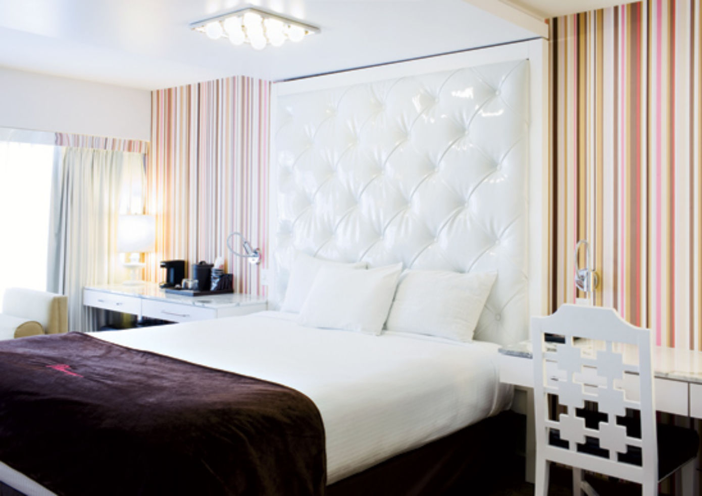 Ways To Get Free Rooms In Vegas