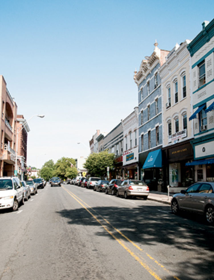 The coolest small towns in america photos budget travel Smallest town in america