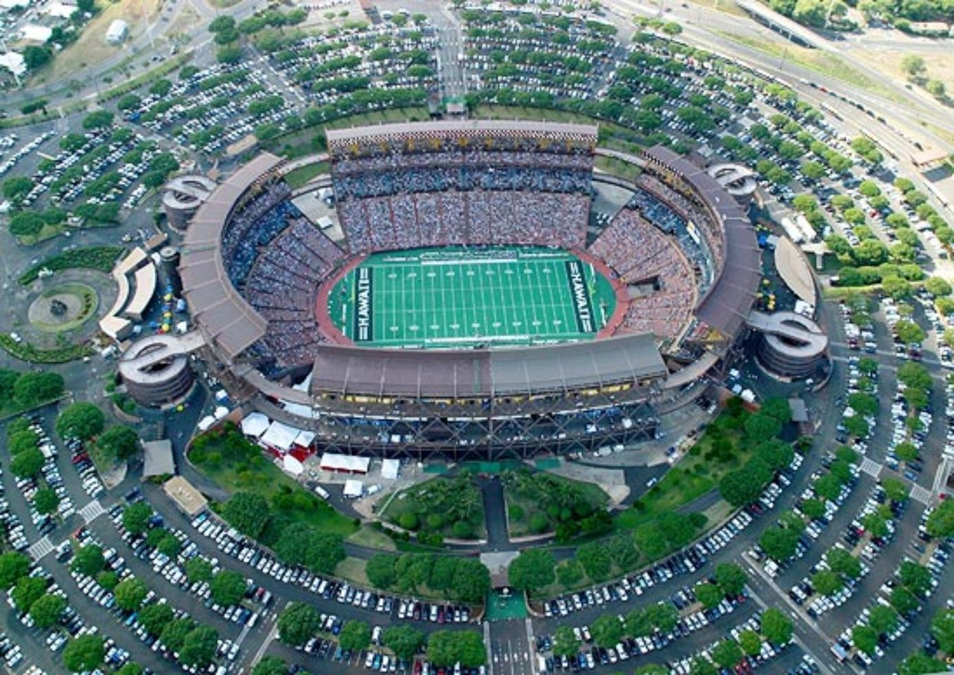 America's Top College Football Towns   Budget Travel
