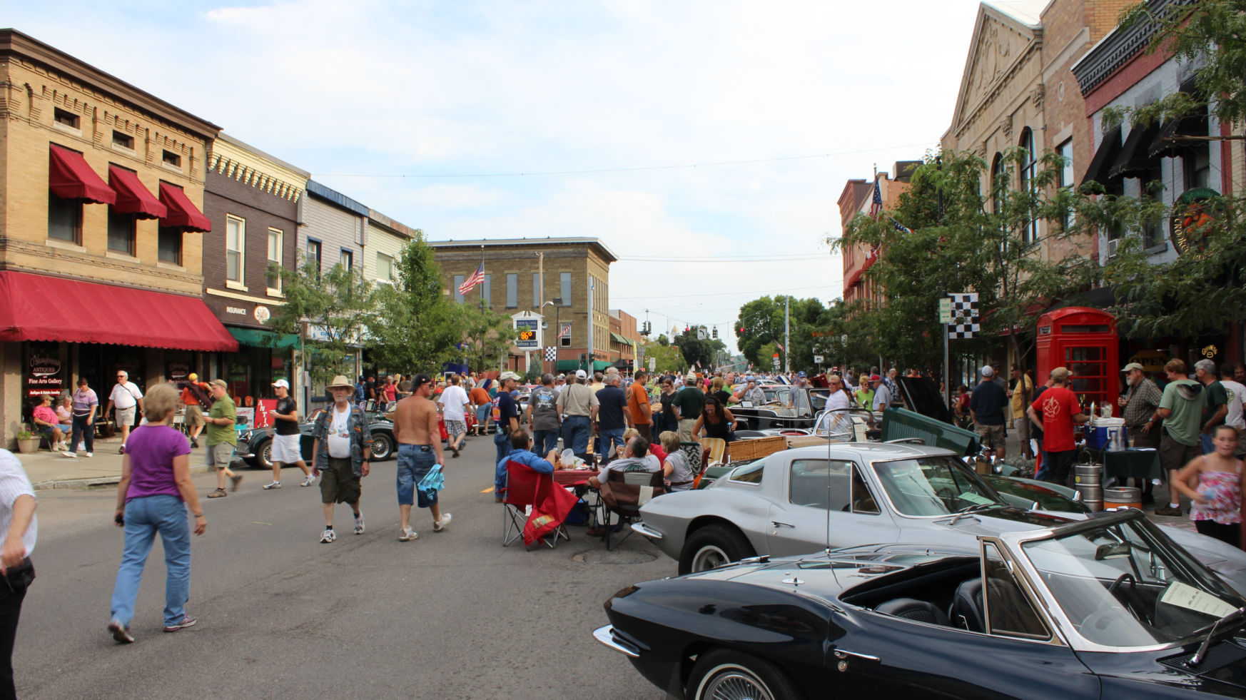 100 Coolest Small Towns in America