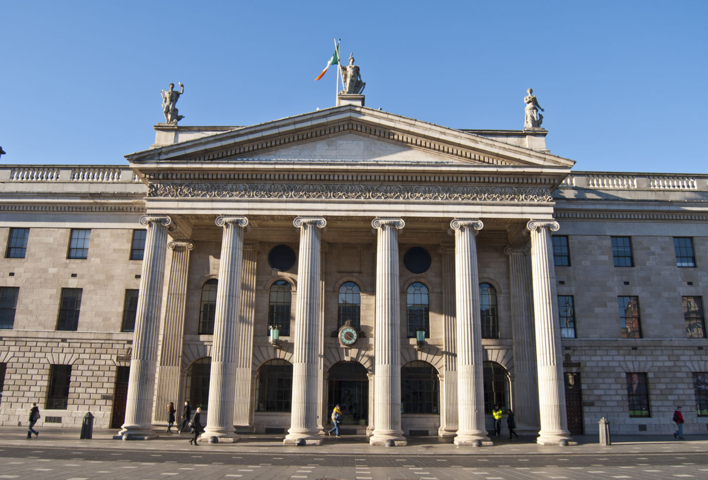 72 Affordable Hours In Dublin Budget Travel