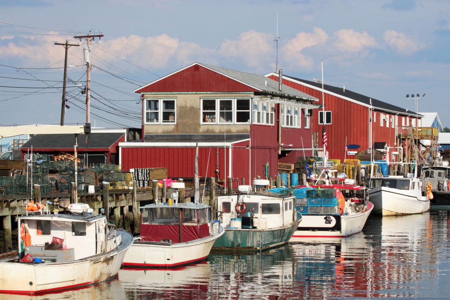 Portland Maine Travel Deals