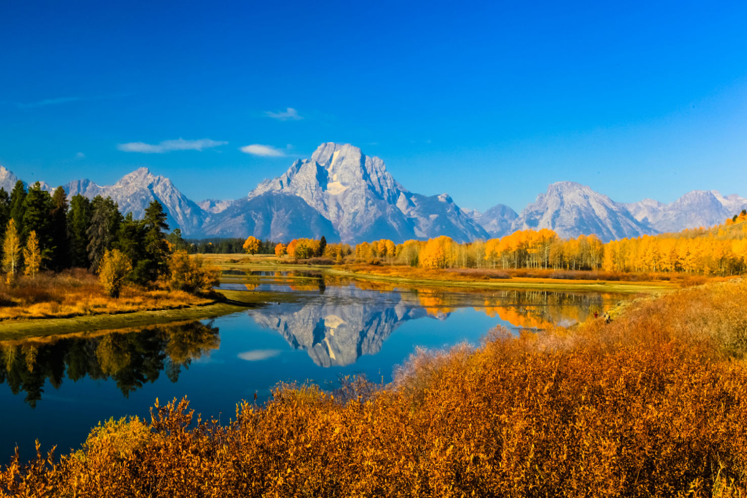 10 Perfect Places To Photograph Fall Colors Budget Travel