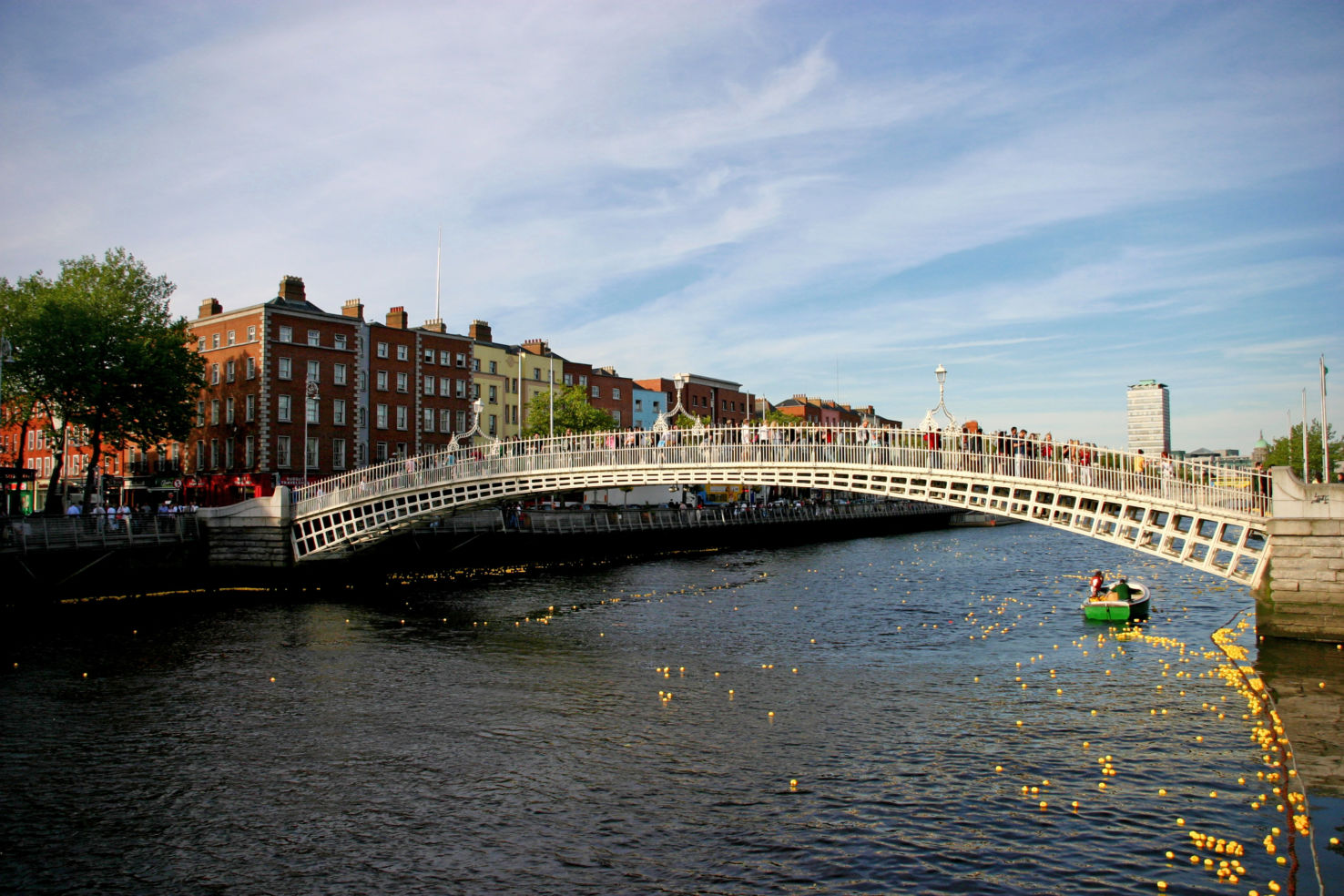 Places In Dublin Ireland Rent A Car